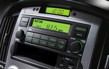 Hệ thống âm thanh MP3_Radio